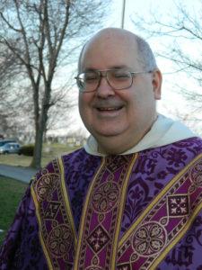 Rev. Kevin McGrath, OP